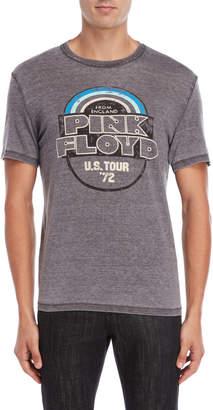 Lucky Brand Pink Floyd 72' Tour Tee