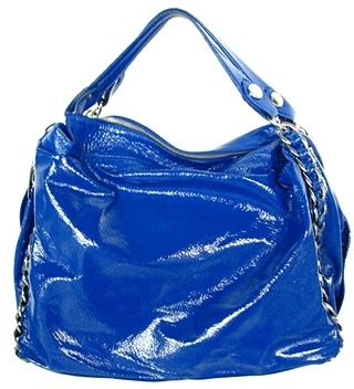 Elisa Atheniense - Patent Leather Bags *3 Colors*