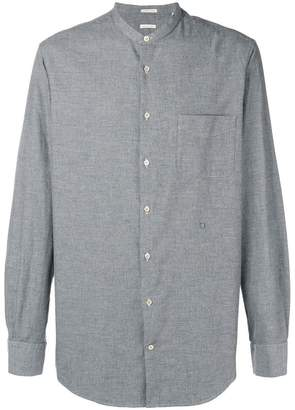 Massimo Alba loose fitted shirt