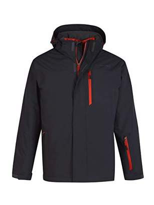 Free Country Men's Waterproof Stretch Down Systems Jacket