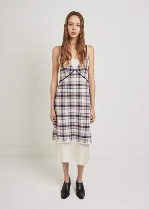 R 13 Half Slip Dress