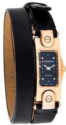 Givenchy Seven Bondage Watch