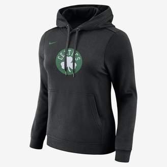 Nike Boston Celtics Women's Fleece NBA Hoodie