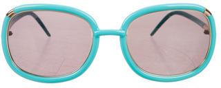 Kate SpadeKate Spade New York Oversize Greta Sunglasses
