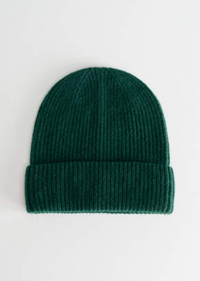 59aaa93f3cc8d And other stories Soft Knit Beanie