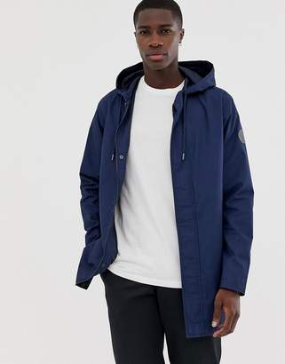f35409072d7 Mens Lightweight Parka - ShopStyle UK