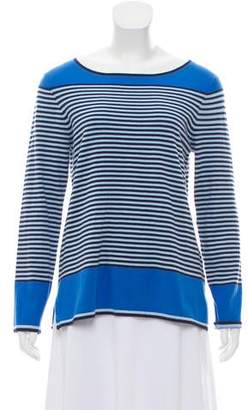 STS Sail to Sable Striped Knit Top w/ Tags