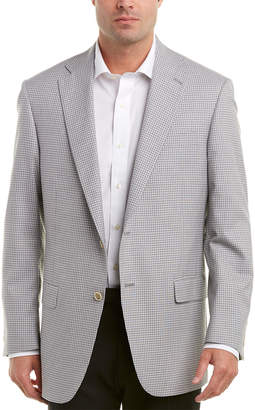 Hart Schaffner Marx New York Fit Wool-Blend Sport Coat