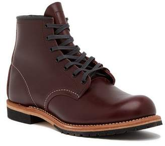 Red Wing Shoes Beckman Lace-Up Leather Chelsea Boot - Factory Second - Wide Width Available
