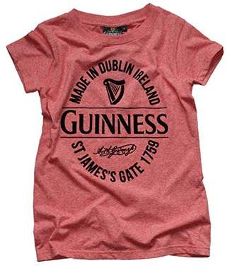 Guinness Stamp Grindle Ladies T-Shirt (XLarge)