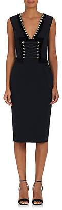 Altuzarra WOMEN'S ADRIANA SLEEVELESS SHEATH DRESS