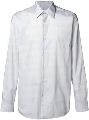 Prada patterned shirt