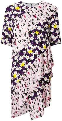 Kenzo Jackie Flowers dress
