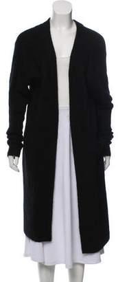 Acne Studios Oversize Cashmere & Wool-Blend Cardigan