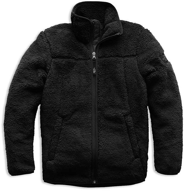 The North Face® Girls' Hampshire Full-Zip Fleece Jacket - Little Kid, Big Kid