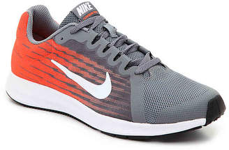 Nike Downshifter 8 Youth Running Shoe - Boy's