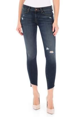 Fidelity Mila Crop Skinny Jeans