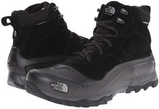 The North Face Snowfuse Men's Cold Weather Boots