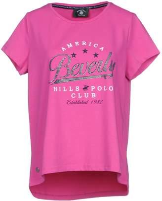 Beverly Hills Polo Club T-shirts - Item 12160027PH