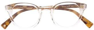 Garrett Leight Monroe glasses