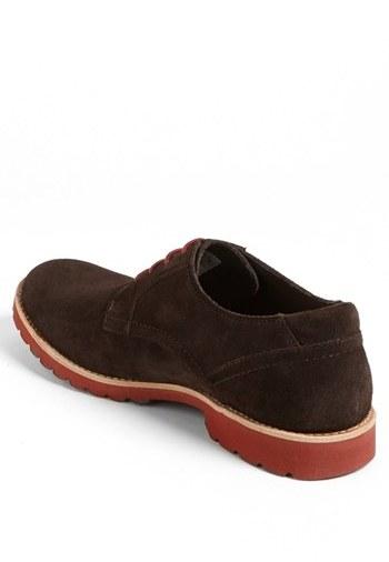 Rockport 'Ledge Hill' Buck Shoe