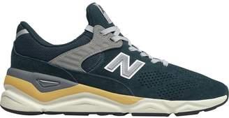 New Balance X90 Pig Suede Shoe - Men's