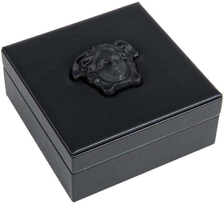 Medusa Decorative Box - Square