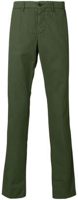 Aspesi classic fitted chinos