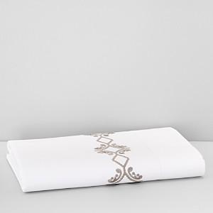 Argento Flat Sheet, Full/Queen - 100% Exclusive