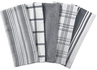 DII Kitchen Dish Towels (Gray