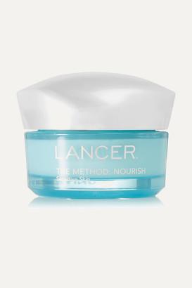 Lancer The Method: Nourish Sensitive Skin, 50ml