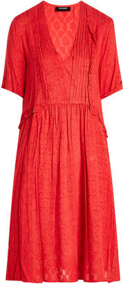 The Kooples Embroidered Dress