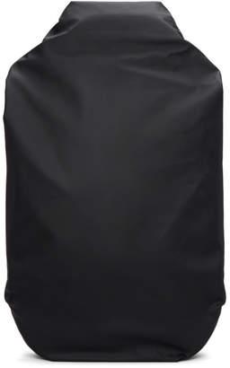 Côte and Ciel Black Nile Obsidian Backpack