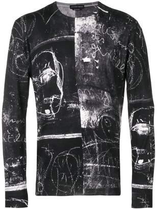 Alexander McQueen (アレキサンダー マックイーン) - Alexander McQueen John Deakin セーター