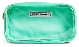 STONEY CLOVER LANE Small Pouch