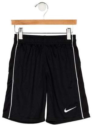 Nike Boys' Mesh Athletic Shorts