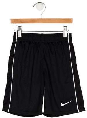 Nike Boys' Mesh Athletic Shorts