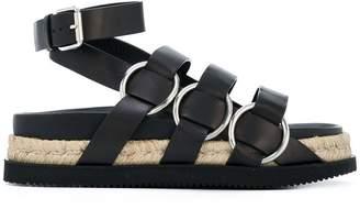 Alexander Wang Bess sandals