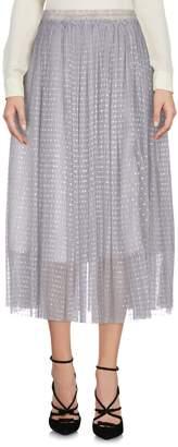 True Decadence TD 3/4 length skirts