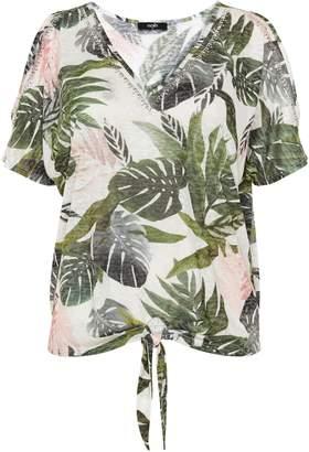 e0713f3d72 Loose Tie Up Shirt - ShopStyle Australia