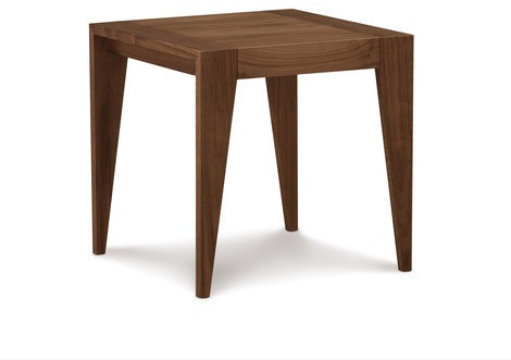 2Modern Copeland Furniture Kyoto End Table