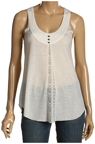 Quiksilver - Melody Lace Tank