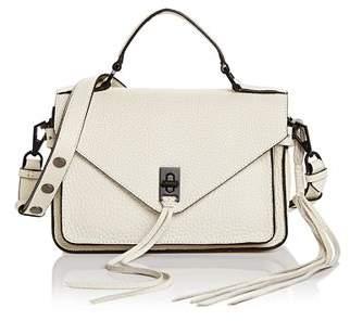 Rebecca Minkoff Darren Small Leather Messenger Bag