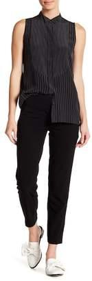 Leighton Wide Slim Pants (Juniors)