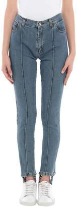 Magda Butrym Denim pants - Item 42750647EJ