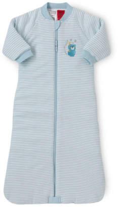 Snugtime NEW Padded Long Sleeve Cosi Bag Blue