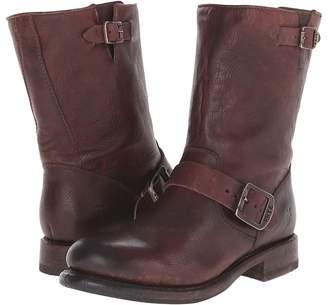 Frye Jenna Engineer Short Women's Boots