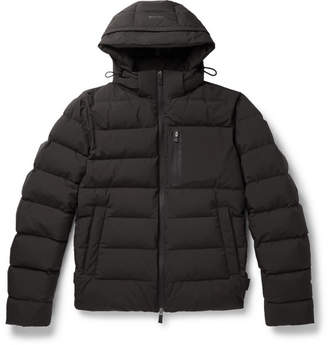Herno Laminar Windstopper Quilted Gore-Tex Jacket