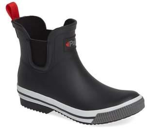 Pajar Tina Waterproof Chelsea Rain Boot