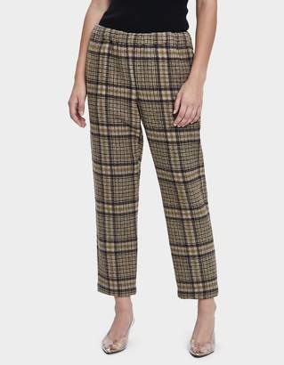 Creatures of Comfort Asher Plaid Pant